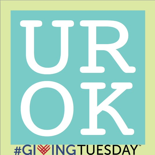 Project UROK Wants To Spread Understanding For #GivingTuesday | giving tuesday