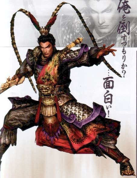 The 10 Dynasty Warriors Characters We Can't Live Without | Dynasty Warriors