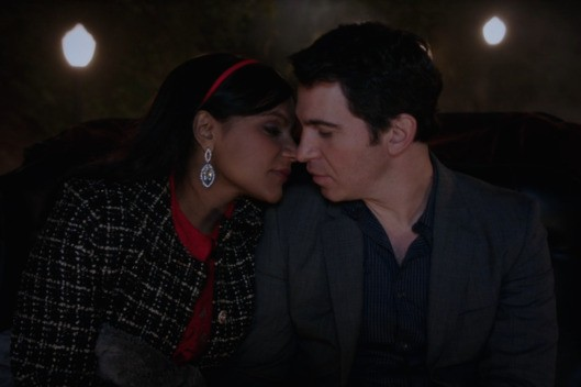 The Mindy Project: 04x12, The Parent Trap | the parent trap