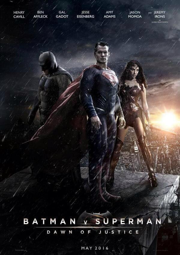 New Full Length Batman Vs Superman Trailer Reveals Doomsday | batman vs superman