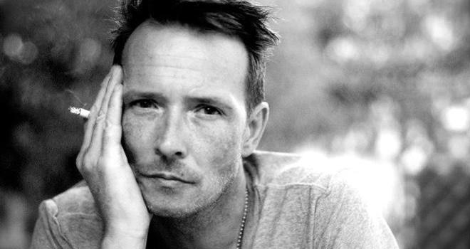 Former Stone Temple Pilots Frontman Scott Weiland Dead At 48   Scott Weiland