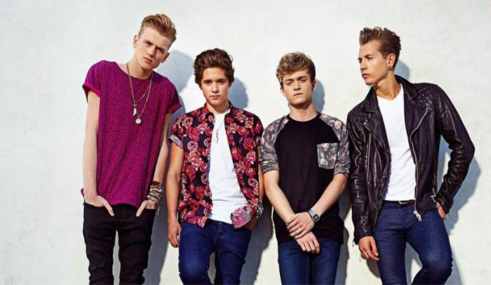 10 Covers By The Vamps That Left Us Swooning | The Vamps