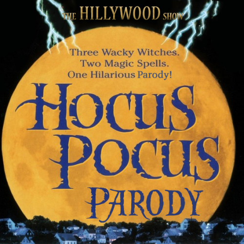 The Hillywood Show Unites Two Of Our Favorite Halloween Movies | Hillywood