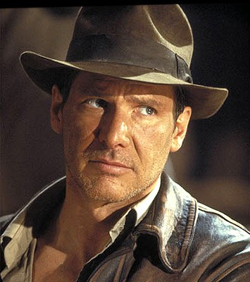 Steven Spielberg Says Harrison Ford Is The One And Only 'Indiana Jones' | Steven Spielberg