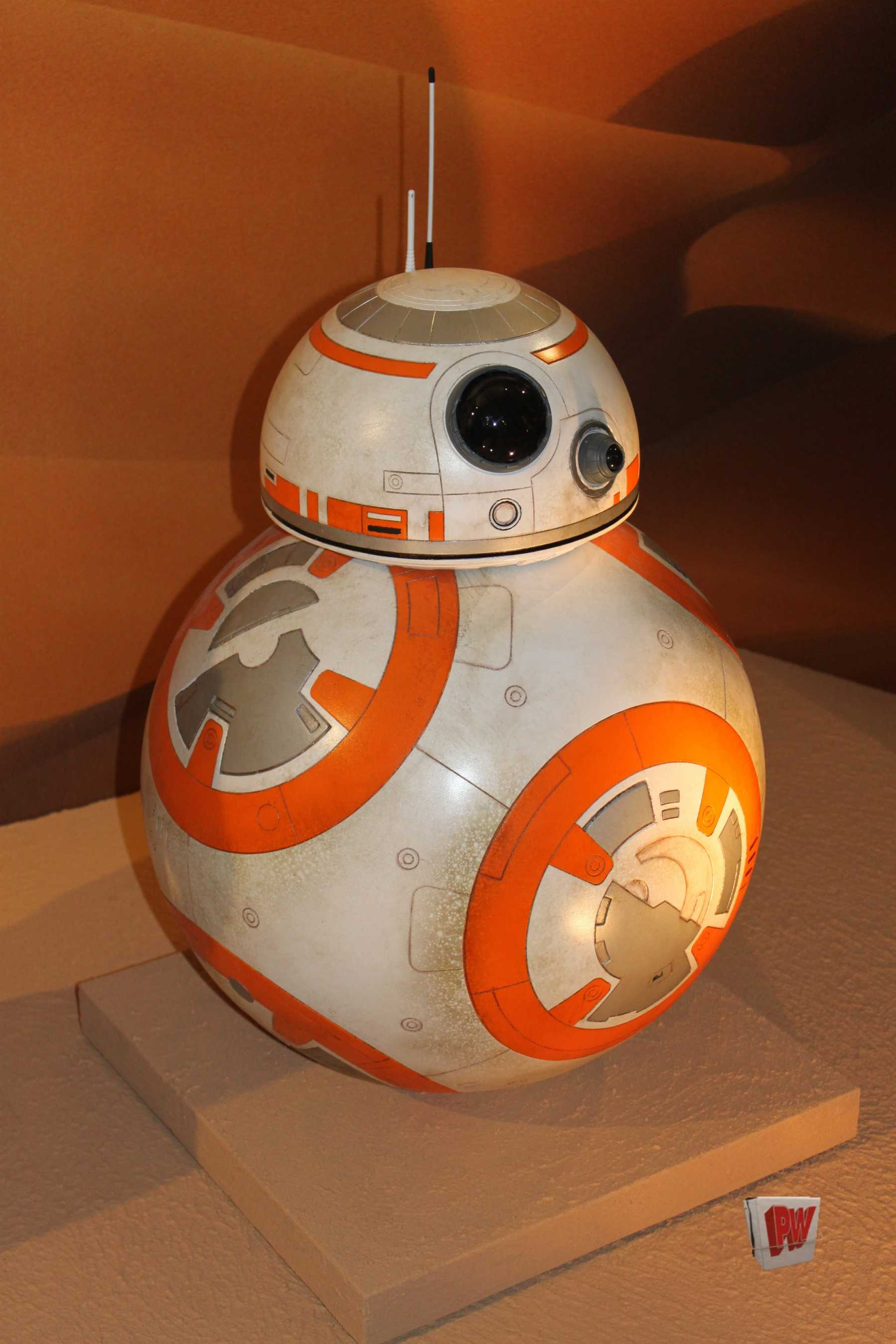 The 'Star Wars: The Force Awakens' Toronto Exhibit Is Stellar | The Force Awakens