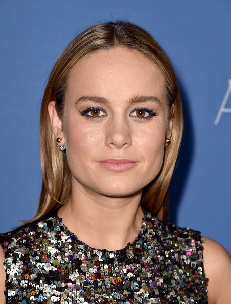 Brie Larson Hates Being Called An 'It' Girl | Brie Larson