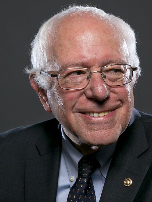 Bernie Sanders Wins TIME's Person Of The Year Readers' Poll | Sanders