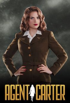First Clip From Agent Carter's Second Season Released | Agent Carter