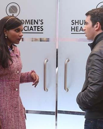 The Mindy Project: 04x13, When Mindy Met Danny | When Mindy Met Danny