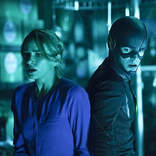The Flash: 02x09, Running To Stand Still | Running To Stand Still