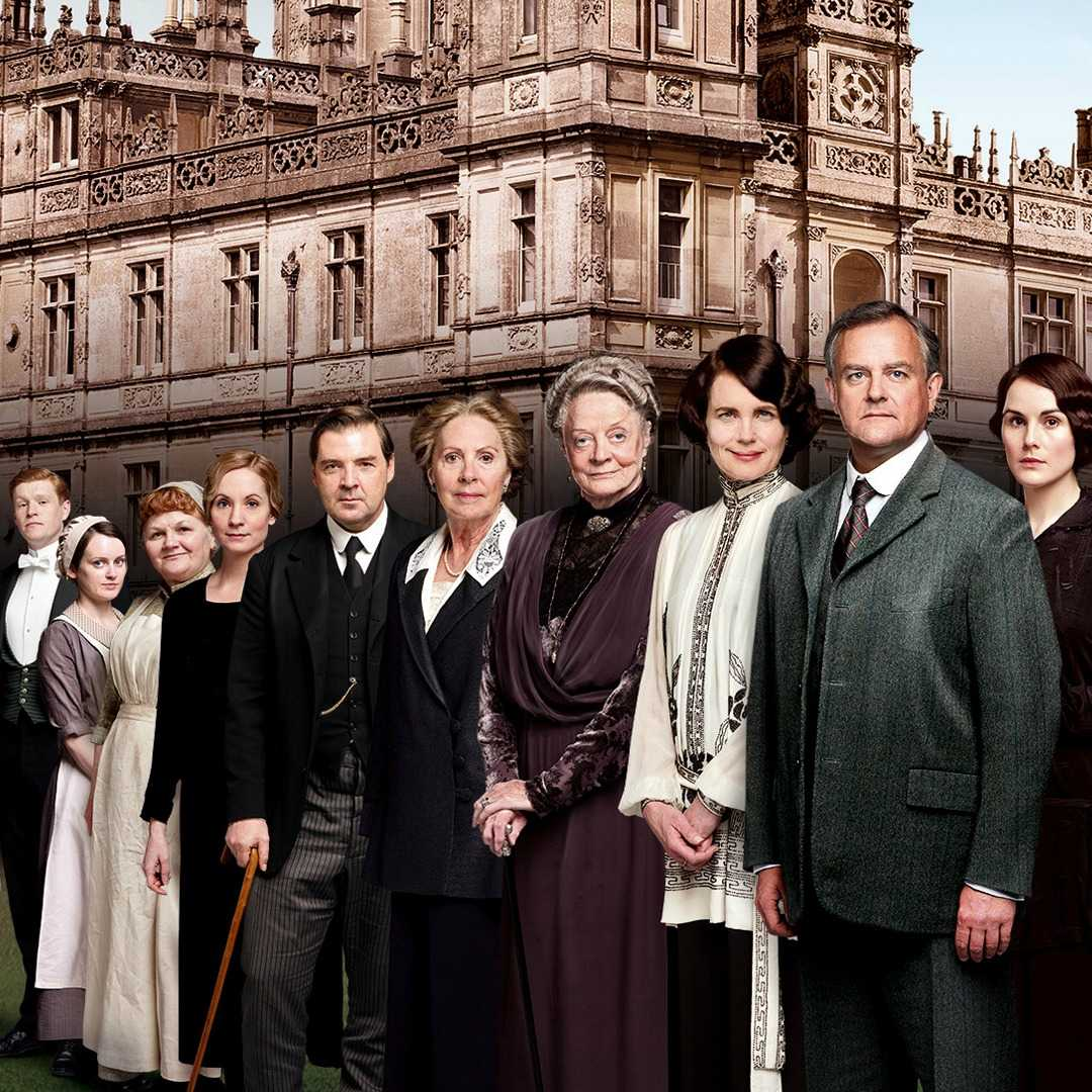 The End Is Near: Downton Abbey Releases Trailer For Final Episode | Downton Abbey