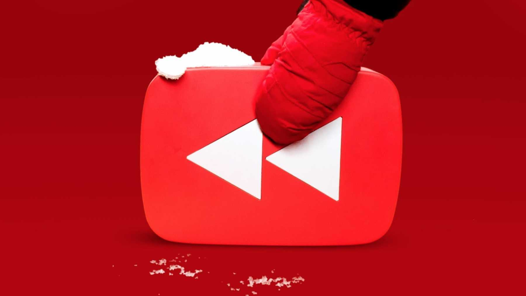 The YouTube Rewind Has All The Viral Hits Of 2015 | YouTube Rewind 2015