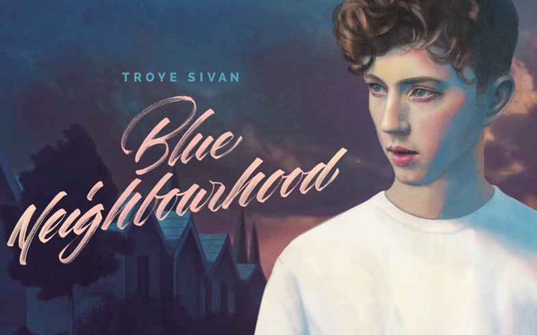 Review: Troye Sivan Sends You Into The Blue Neighbourhood | Troye Sivan