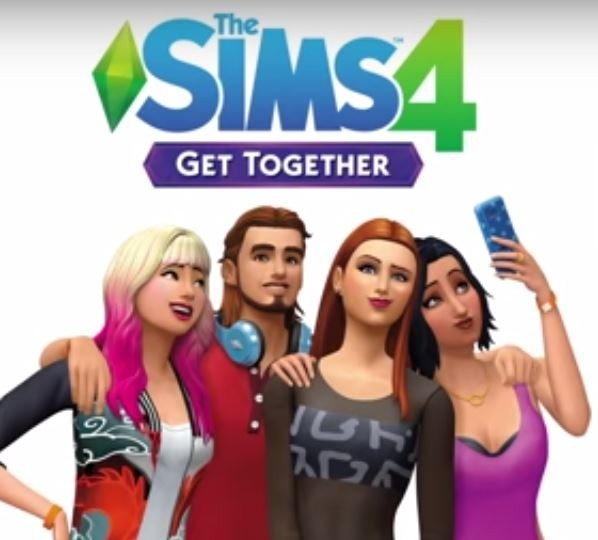 'Sims 4 Get Together' Sends Gamers On A Euro-Trip | Sims 4