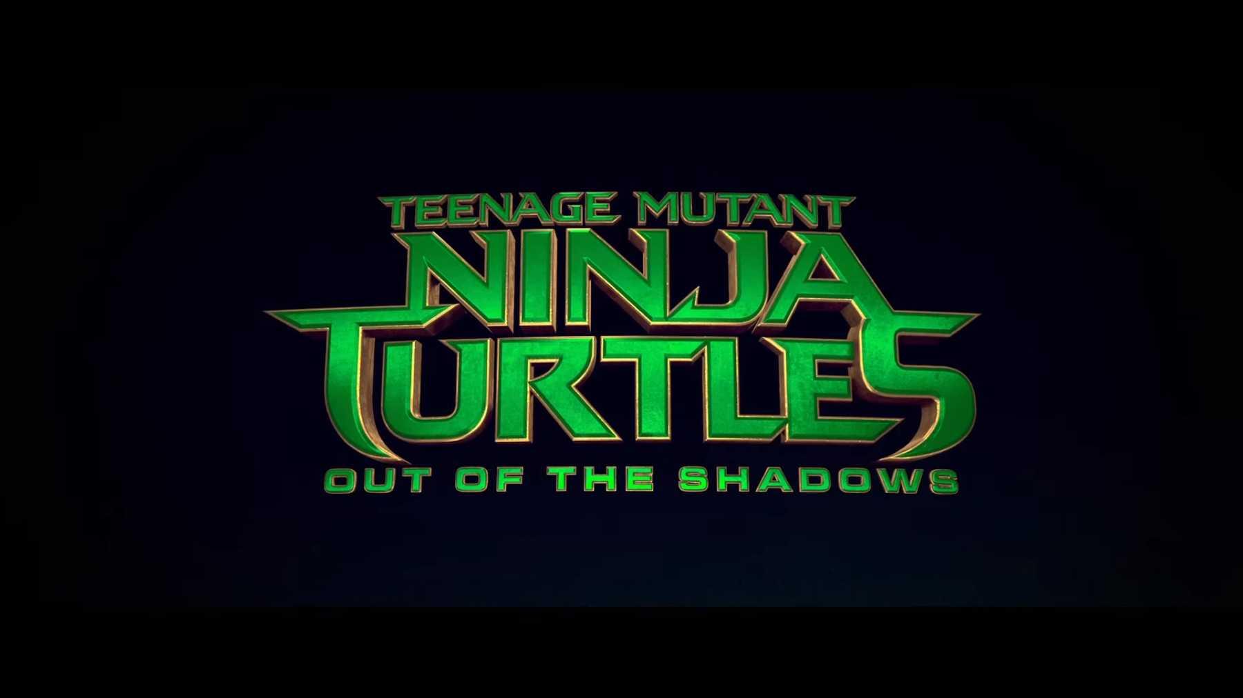 They're Back! Trailer For Teenage Mutant Ninja Turtles 2 Lands | Teenage Mutant Ninja Turtles 2