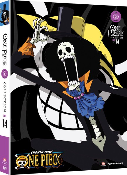 One Piece (Collection 14) Complete Review | one piece