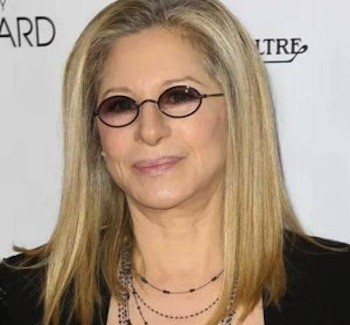 Barbra Streisand Set To Direct Catherine The Great Biopic | Barbra Streisand