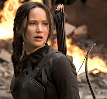 The Hunger Games May Be Returning To The Arena In Prequels | Arena