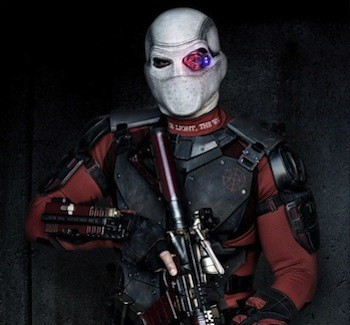 Will Smith's Deadshot May Appear In Ben Affleck's Solo Batman Film | Deadshot