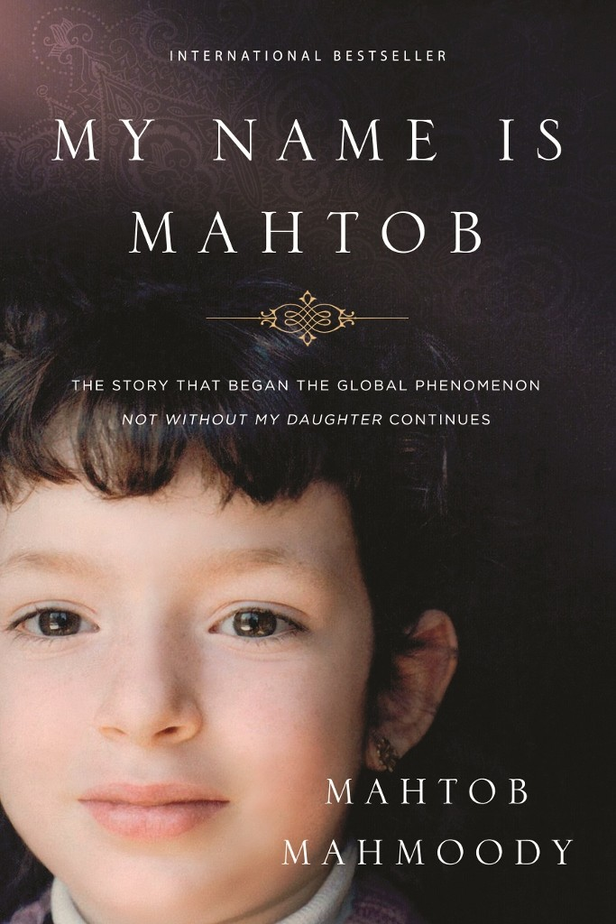 My Name Is Mahtob: Self-Reflection & Hope In Turmoil | My Name Is Mahtob