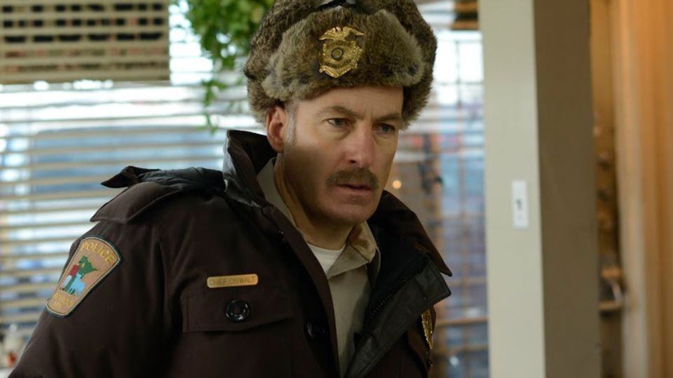 Pop 7 Epic Scenes From 'Fargo' Season 1 | Fargo