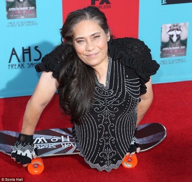 Rose Siggins, American Horror Story Actress, Dies At 43 | Rose