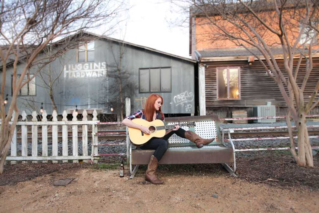 Exclusive: Grace Pettis Has Music In Her Blood | Grace