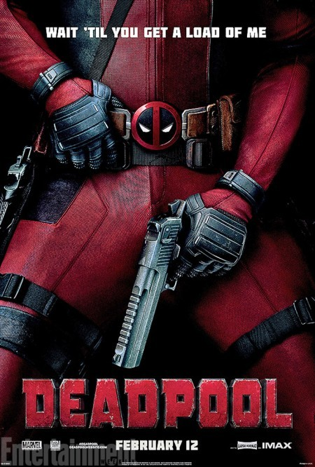 Fox Celebrates The 12 Days of Deadpool | Days