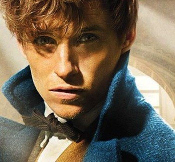 The Trailer for 'Fantastic Beasts And Where to Find Them' Is Fantastic | Beasts
