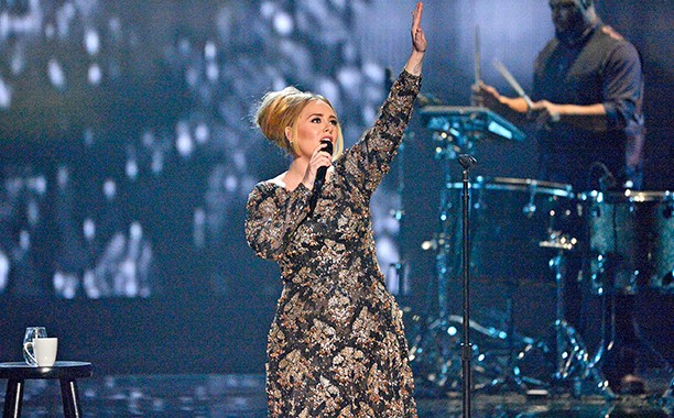 Adele Smashes Television Records With Her NBC Special | Adele