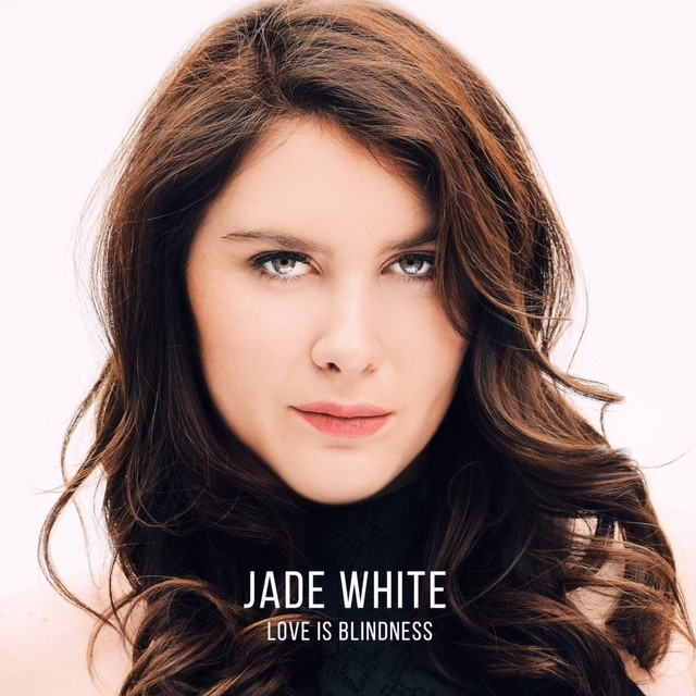 Exclusive: Jade White Premieres Her