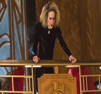 American Horror Story Hotel: 05x10, She Gets Revenge | american horror story hotel