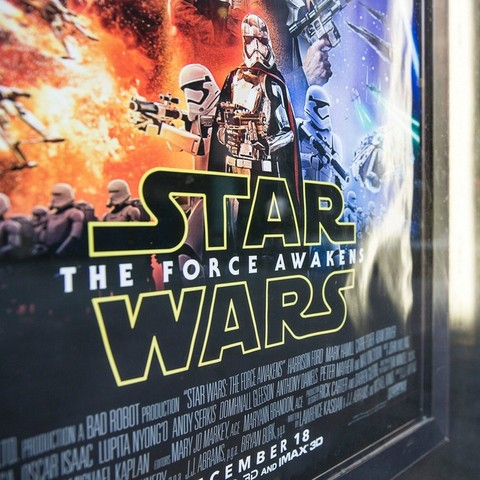 Costumes Restricted During Star Wars Screenings By Theater Chains | Star Wars