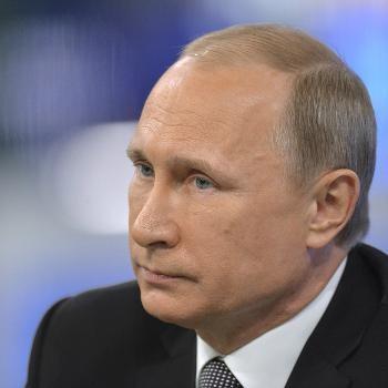 Study Shows Putin And Other Ex-KGB Walk With 'Gunslinger's Gait' | Putin