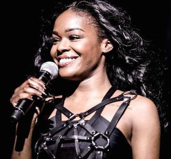 Azealia Banks Arrested for Assault; Claims To Feature on Rihanna's ANTI | Azealia Banks