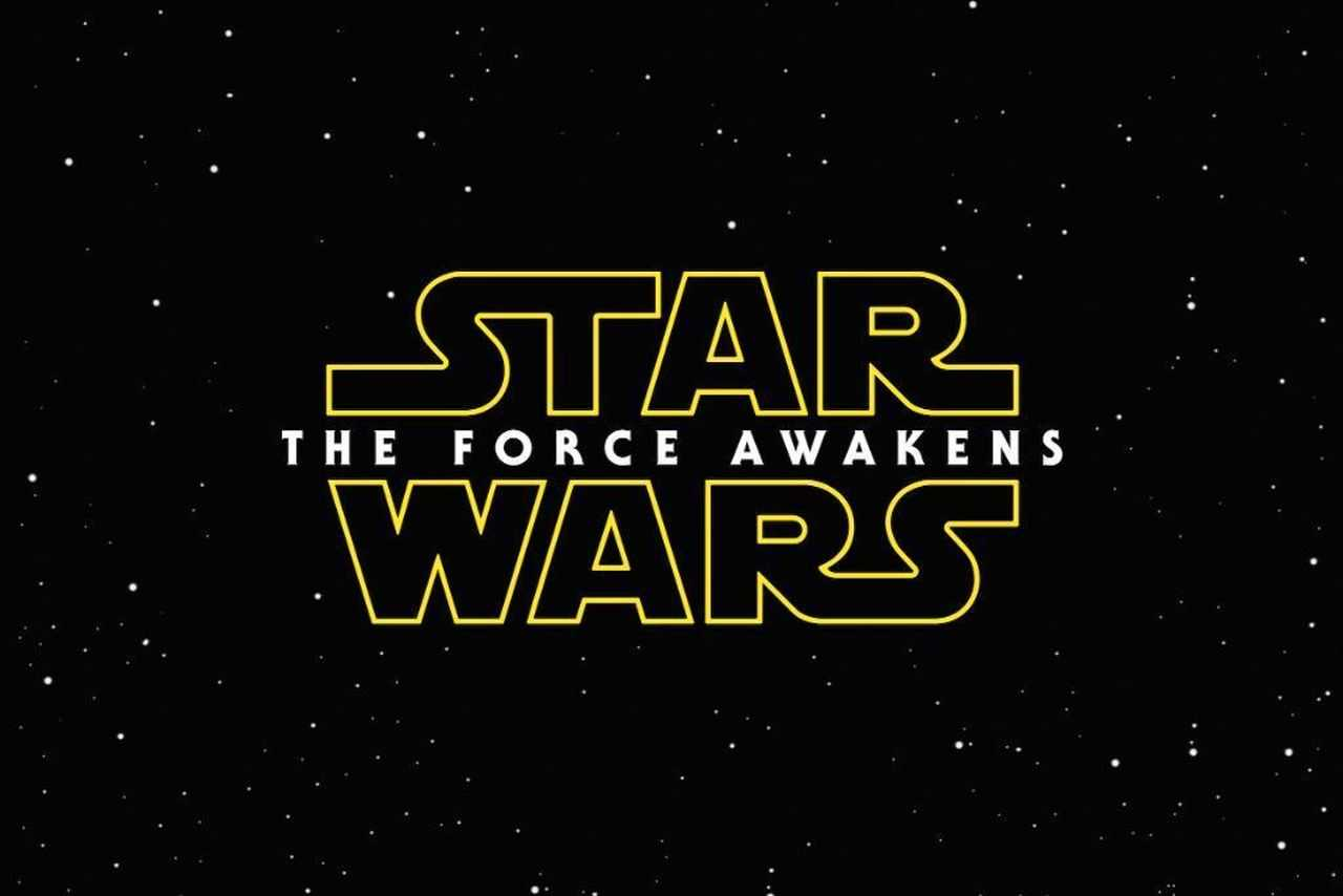 Star Wars: The Force Awakens Breaks UK Opening Day Records | The Force Awakens