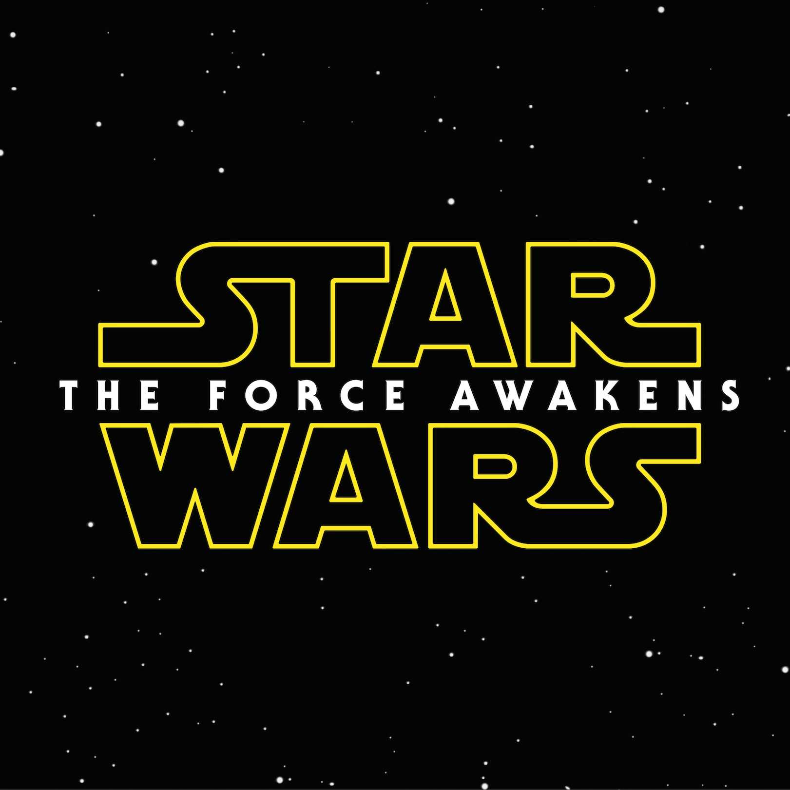 Loudinni's Spoiler-Free Review Of 'Star Wars VII: The Force Awakens' | Force Awakens
