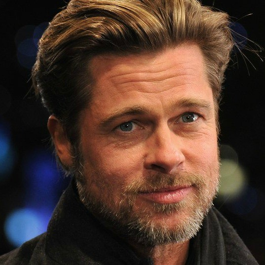 5 Amazing Films From Brad Pitt's Back Catalog | Brad Pitt