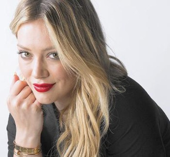 Hilary Duff Records Haunting Cover Of Fleetwood Mac's 'Little Lies' | Little Lies