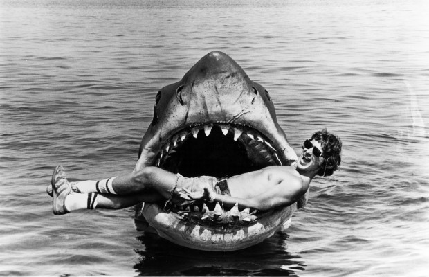 A Return To Amity? Steven Spielberg Comments On Jaws Remake | spielberg