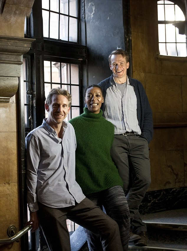 The Magic Returns: Harry Potter And The Cursed Child Cast Revealed | Harry Potter