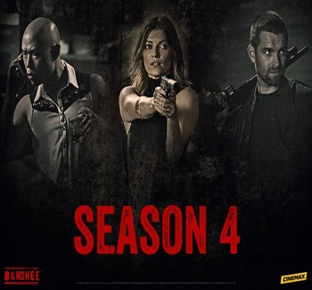 The First Teaser For Banshee's Fourth And Final Season | banshee