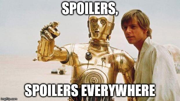 Amazing Celebrity Star Wars Cameo Revealed | celebrity