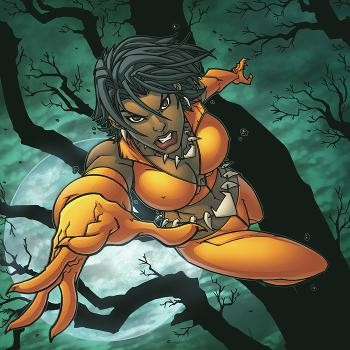 Vixen Will Guest Star On Arrow | Vixen