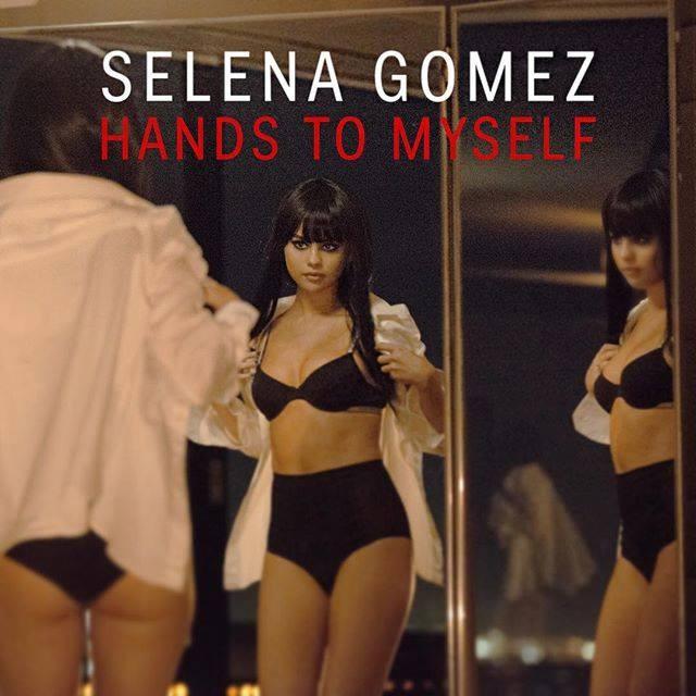 Selena Gomez Drops Stalker-Themed