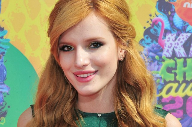 Bella Thorne Speaks Out About Hollywood's 'Mean Girl' | Bella Thorne