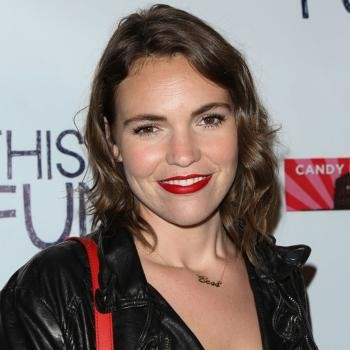 Comedian Beth Stelling Shares Story Of Abuse | Beth Stelling