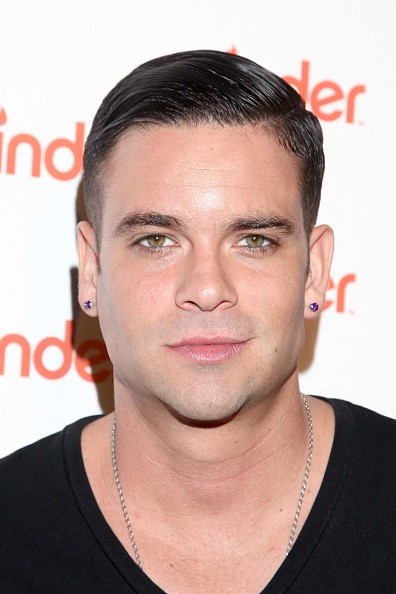 Mark Salling Of Glee Fame Is Arrested For Child Porn | Mark Salling