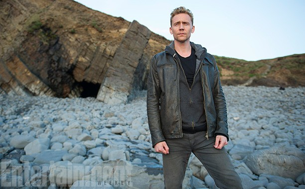 Tom Hiddleston Coming To AMC In 'The Night Manager'! | Night Manager