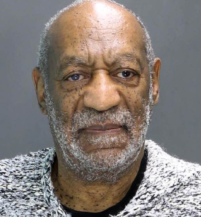 Bill Cosby Arrested And Charged With Sexual Assault | Bill Cosby